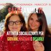 """COMUNICATO STAMPA - Progetto """"Prevenzione, Salute e Benessere"""""""