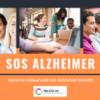 """Bando Benessere Giovani: Corso di formazione """"SOS Alzheimer"""""""