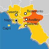 Corso di formazione sull'Alzheimer ad Avellino, 2002