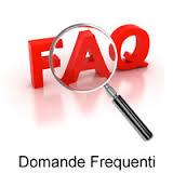 Faq: le risposte alle domande più frequenti