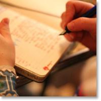 Ti scrivo…