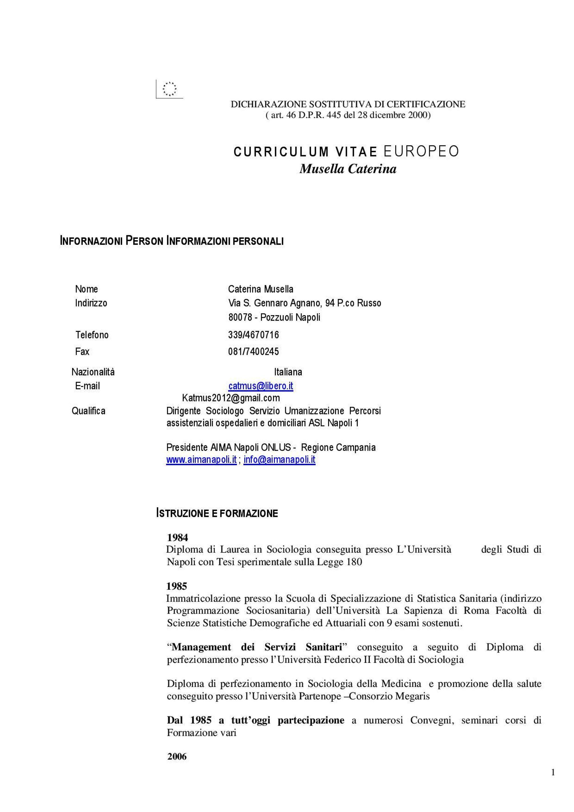CUURICULUM MUSELLA FORMATO EUROPEO-page-001
