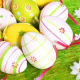 Buona Pasqua da tutto lo Staff Aima Napoli Onlus