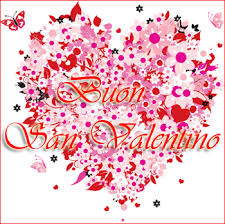 Festeggiando S. Valentino