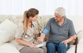 Richiesta di ripristino visite geriatriche domiciliari