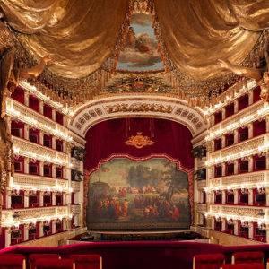 Incasso della prova generale di Tristano e Isotta al Teatro San Carlo devoluto ad AIMA Napoli Onlus