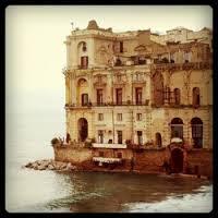"""Lettura del brano """"Palazzo Donn'Anna"""""""