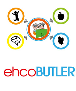 PROGETTO EHCOBUTLER