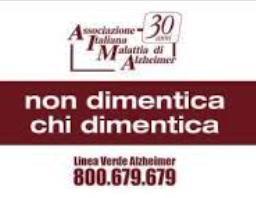 """""""Senza memoria…"""": Campagna per i 30 anni di AIMA realizzata da Mara Consoli"""