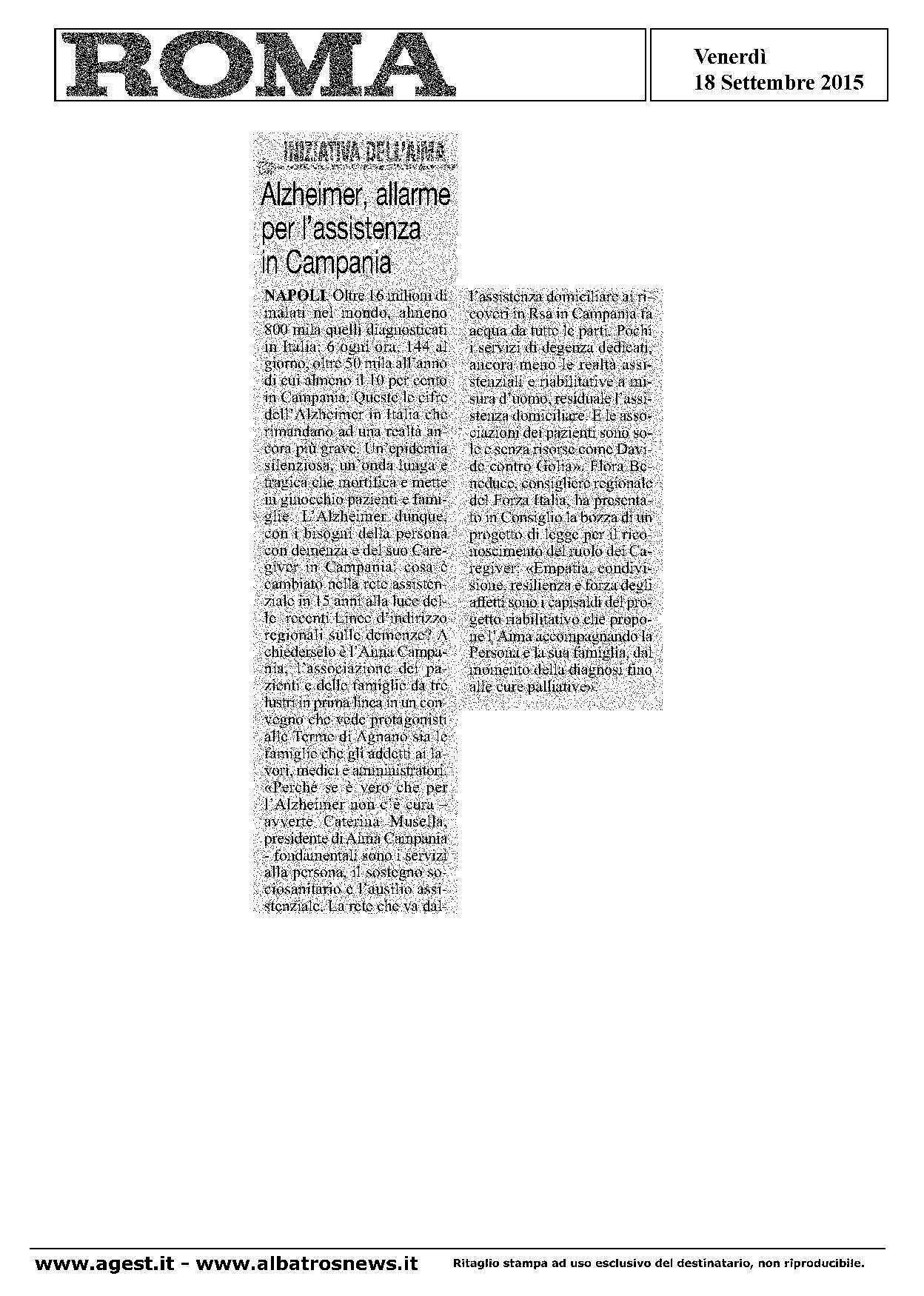 ALZHEIMER ALLARME PER L ASSISTENZA IN CAMPANIA-page-001