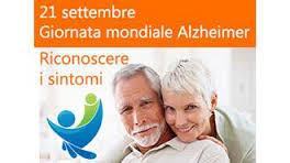 Rassegna Stampa XXII Giornata Mondiale Alzheimer: le iniziative di AIMA Sezione Campana