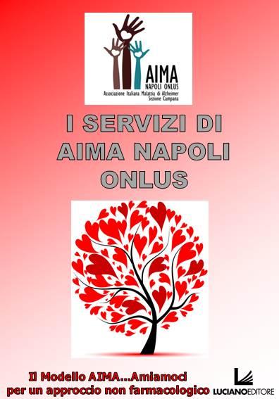 I servizi di AIMA Napoli Onlus