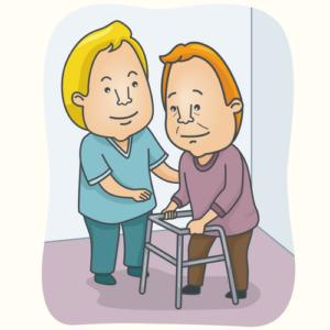 servizi di assistenza domiciliare