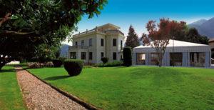 Villa Gabry retro