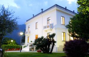 Villa Gabry fronte