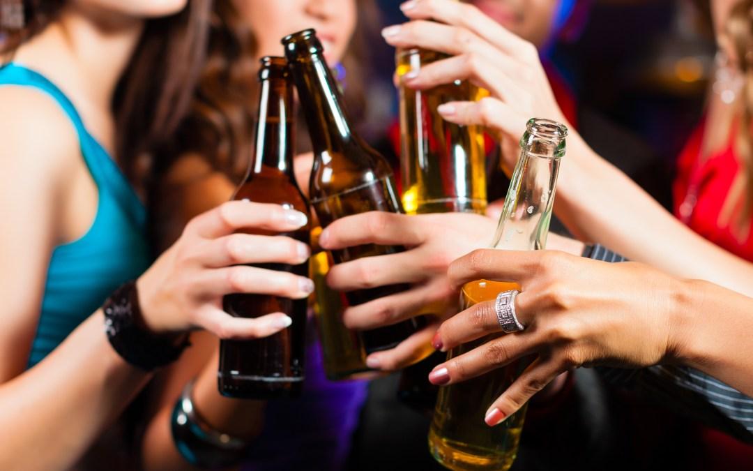 Alcol e Alzheimer