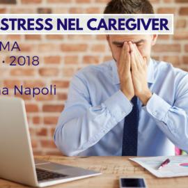 Ansia e stress del Caregiver – Alzheimer Cafè