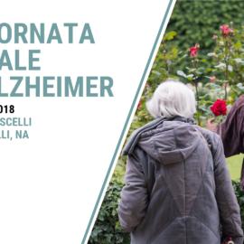 XXV Giornata Mondiale dell'Alzheimer – Napoli