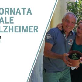 XXV Giornata Mondiale dell'Alzheimer – Bacoli
