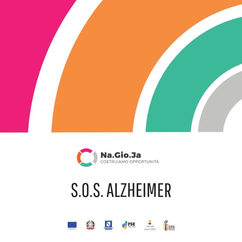 Corso S.O.S Alzheimer
