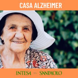 "Progetto ""Casa Alzheimer"" – Le ultimissime"